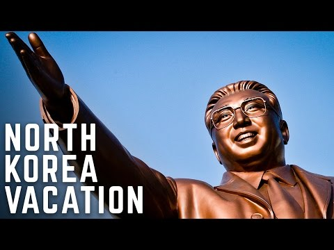 What Is It Like To Vacation In North Korea?