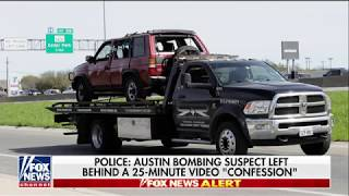 "Domestic ""TERRORIST"" Austin bombing- Defending The Honorable Minister Louis Farrakhan Part"