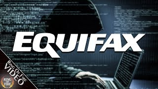 Senate Set To Reward Equifax For Being The Worst Company EVER
