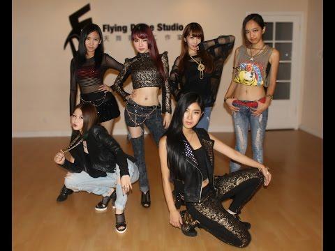 Kpop: T-ara 'sugar Free' Dance Cover By S.o.f video