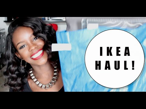 Ikea Haul!
