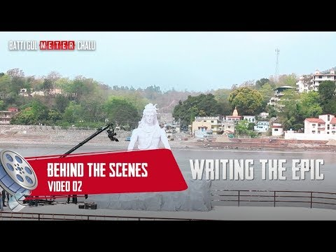 Making Of Batti Gul Meter Chalu |  Shahid Kapoor, Shraddha Kapoor, Divyendu Sharma | Yami Gautam