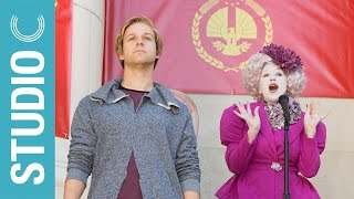The Hunger Games Musical Mockingjay Parody Peeta S Song VideoMp4Mp3.Com