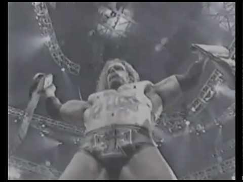 Wwf Wrestlemania X8 Ending video