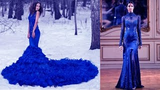 Most Beautiful Blue Dresses for Women/Girls - Blue Dresses for Wedding/Prom