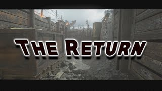 """""""The Return"""" (A Call of Duty ww2 sniping montage)"""