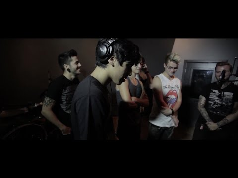 Punk Goes Pop Vol. 6 - Crown The Empire Studio Update