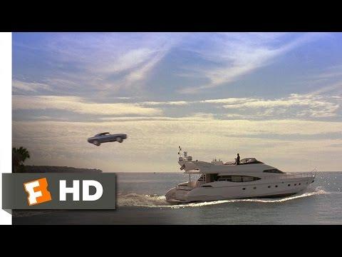 2 Fast 2 Furious – Car Meets Boat