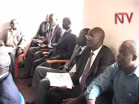 Nandala Mafabi named Leader of Opposition