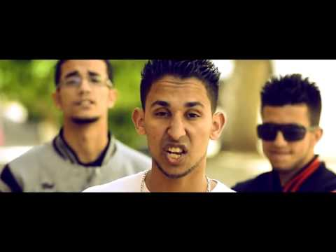 Rap Maroc 2013-2014 New Clip (maghribe 66 -clip Officiel) video