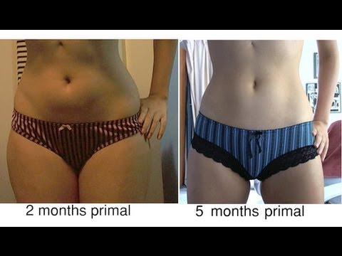 Paleo Diet Before and After Pictures: My Weightloss Transformation