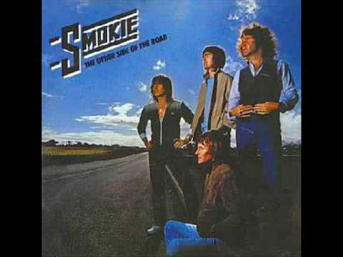 Smokie - The Other Side Of The Road Video
