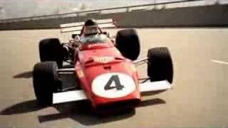 Shell Ferrari Ad