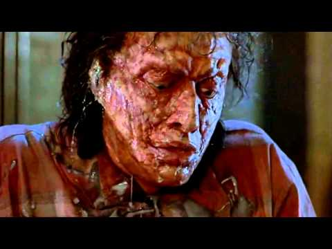 The Fly 1986 I Am Scared Scene