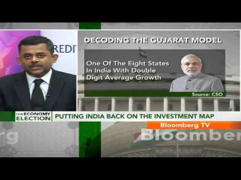 Political Capital- Indian Eco Definitely Bottoming Out: Credit Suisse