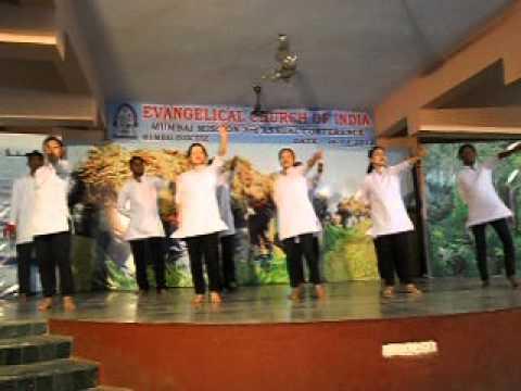 Yeshu Ne Hame Chhudaya Hai (Hindi Christian Song & Dance)