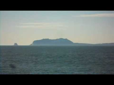 1 min 17 seconds of Cape St. Elias