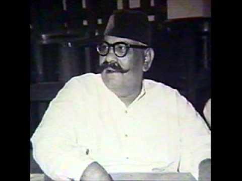 Bade Ghulam Ali Khan sings Pilu Thumri (Kate na birha ki Raat...