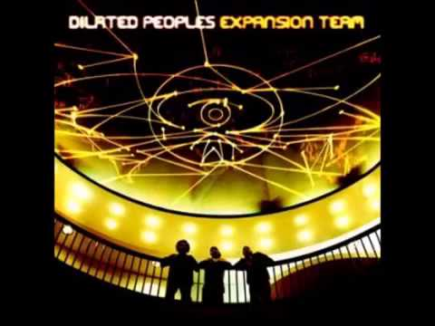 Dilated Peoples   Expansion Team Full Album 2001