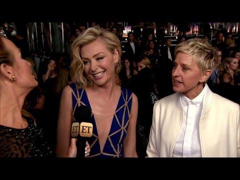 'Scandal' Star Portia de Rossi Promises 'Exciting' Return
