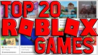 [ROBLOX] Best Games of September 2018!