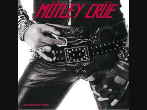 Motley Crue - On With The Show 1