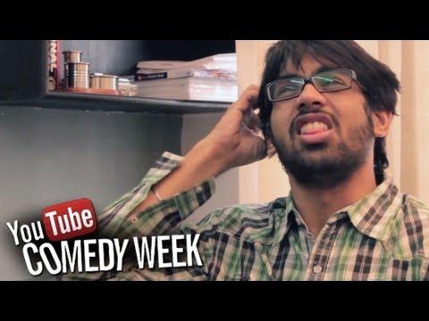 """office Lo Monday Mohaalu""  || Telugu Comedy Web Series || Episode-2"