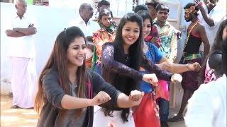 Makka Kalanguthappa Group Dance HD Audio