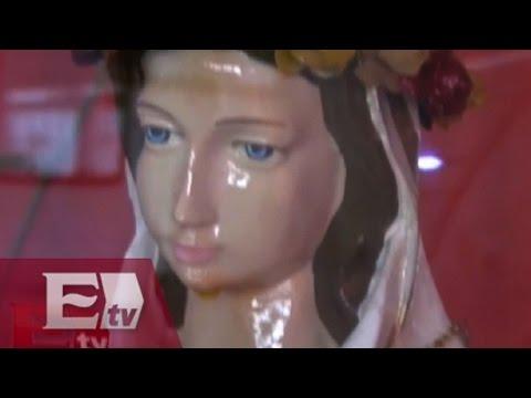La Virgen Guadalupe en Guanajuato (Reportaje espcial) / Vianey Esquinca