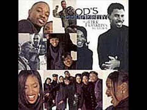 Gods Property-More Than I Can Bear