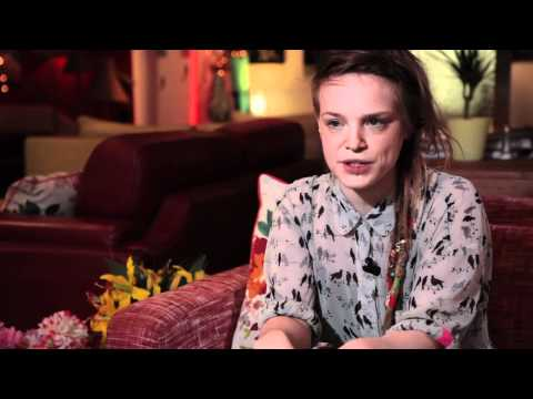 Wallis Bird Interview. New Album. Dublin, Ireland.