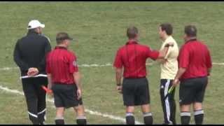 2015 Ohio Boys Soccer - INSANE Ending!!! Westlake vs North Royalton