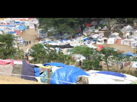 UB REACHING OTHERS: EARTHQUAKE ENGINEERING HELPS HAITI