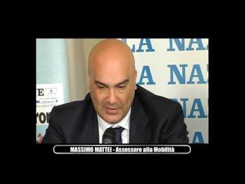 Mondiali di ciclismo, diretta web con l'assessore alla Mobilità Massimo Mattei