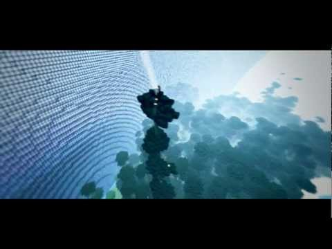 Minecraft | The Hunger Games - Quarter Quell Trailer