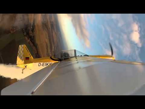 Rans S9  Experimental Freestyle Aerobatics