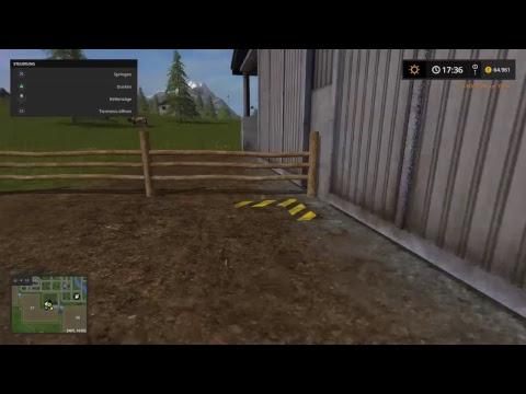 Ls17 multiplayer alles für die Tiere|road to 100 abos
