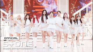 Download lagu IZ*ONE (아이즈원) - Welcome + 환상동화 (Secret Story of the Swan) Performance Film