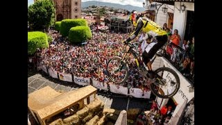 Taxco Downhill 2014 Filip Polc Finals