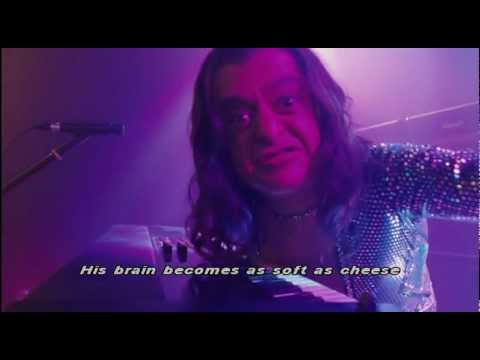 Mike Teavee (Tim Burton's)