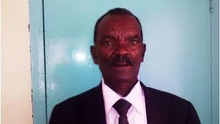 Peter Wagathuma