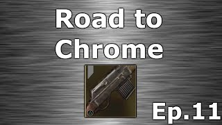 Road to Chrome Ep.11 Toggle Action