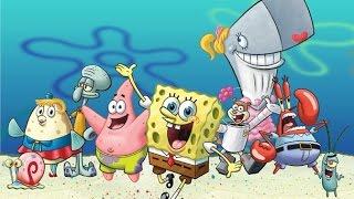 Spongebob Squarepants In Hindi