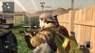 ☆ Rageux + Humiliation : Call Of Duty Black Ops Nuno95200 HD ☆