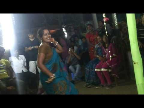Hindu Biya Bari Dance.