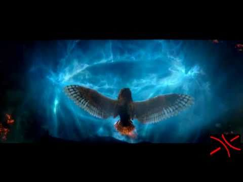 Flight - Legend of The Guardians:The Owls of Gahoole (Kings And Queens by 30 Seconds to Mars)
