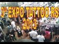 3º Expo Tattoo RS