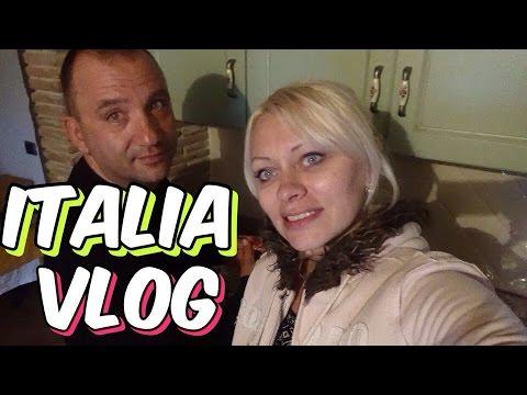 VLOG Особенности итальянского развода  2 частьITALIA