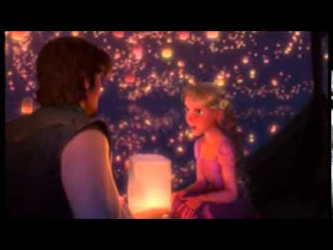 Tangled - Love will find a way [ENG]