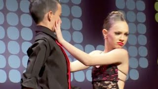 Dance Moms - Dear Future Husband - Audio Swap